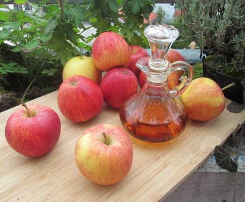 Apple Cider Vinegar: Surprising Benefits and Facts