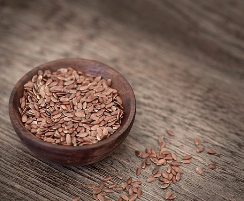 Flax (Alsi) Seeds: The Healthy Indian's Choice