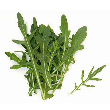 Rocket (Arugula) 1 pack (Approx 150 gms)