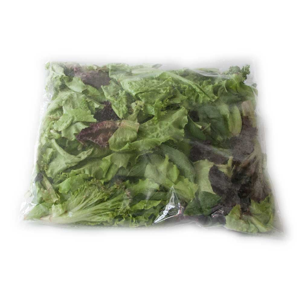 Mix Lettuce Leaves 1 pack ( Approx 150 gms)