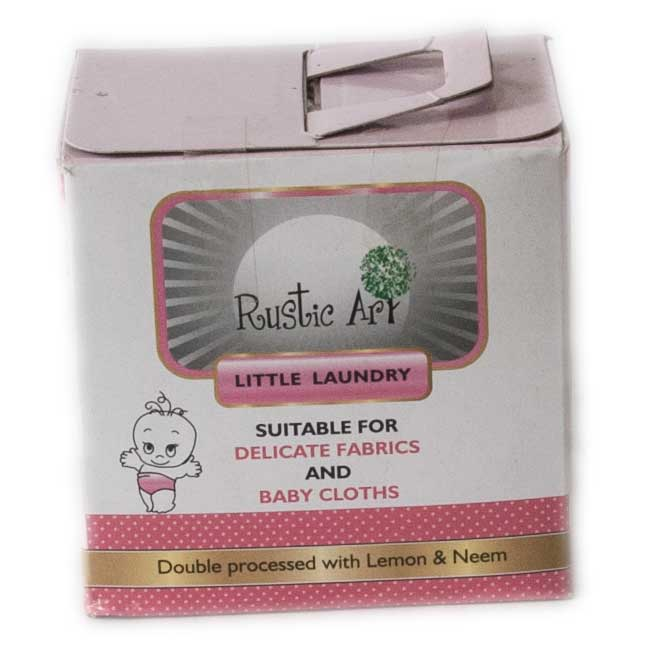Rustic Little Laundry 500g