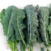 Kale Salad Leaves 1 pack approx 130 gm