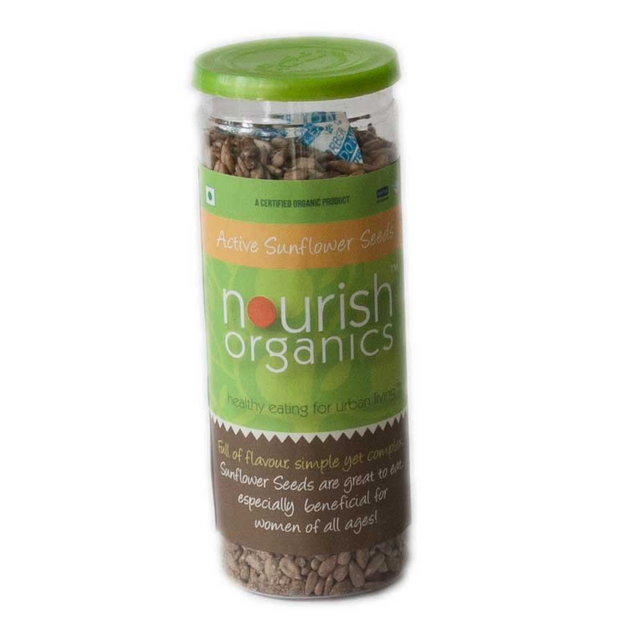 Nourish Sunflower seed 150 g