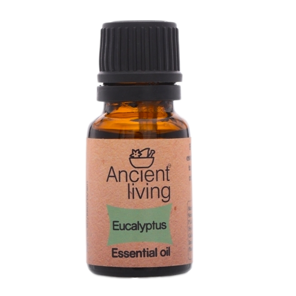 Ancient Living Eucalyptus Oil 10 ml