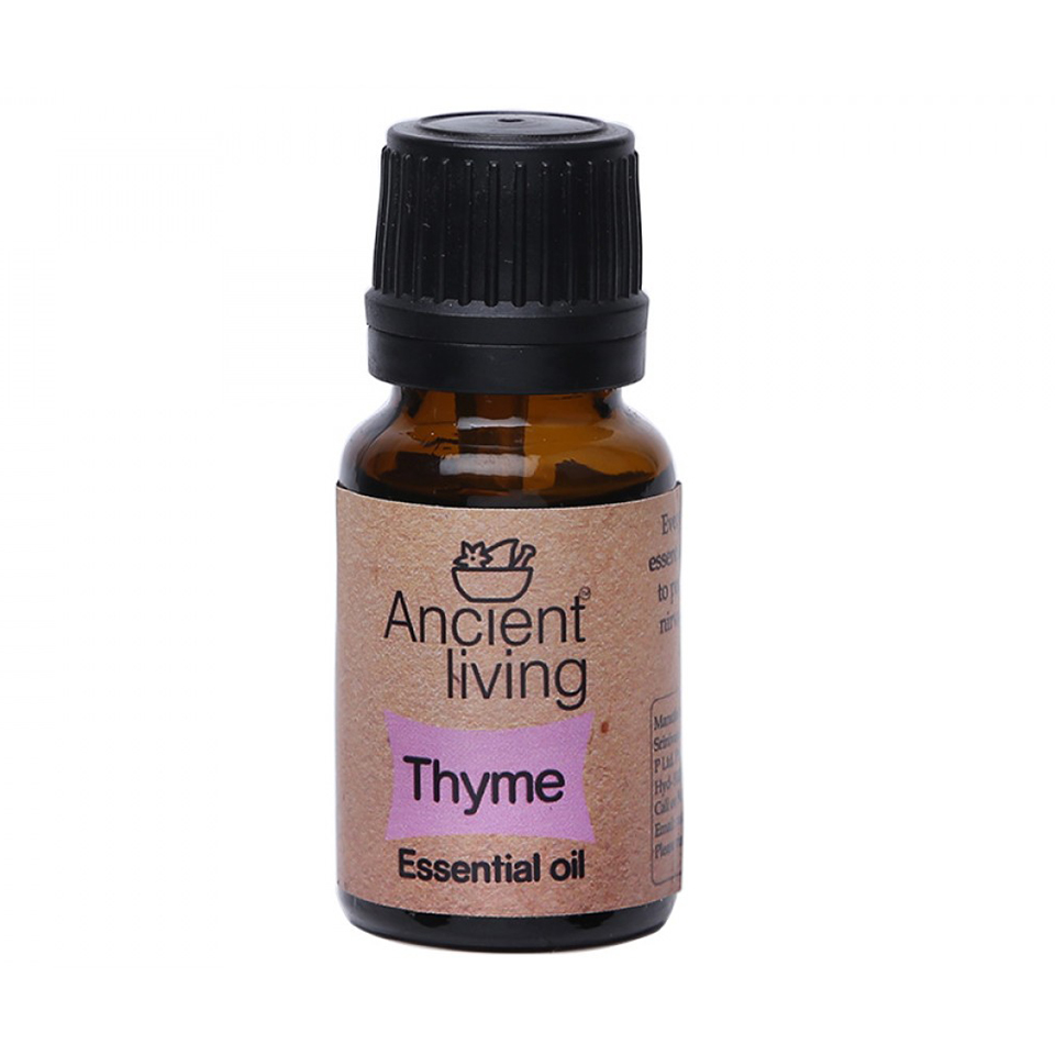 Ancient Living Thyme Oil