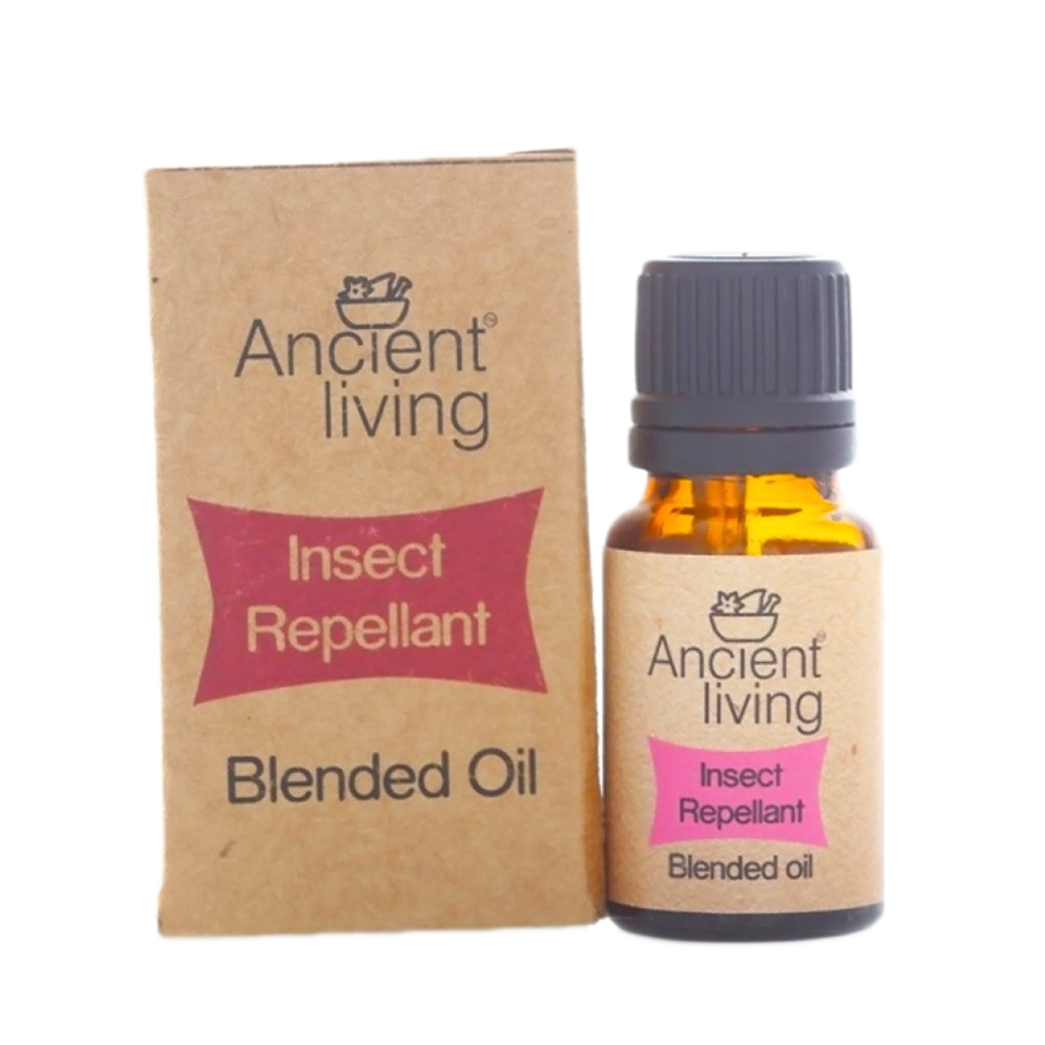Ancient Insect Repellent Blend