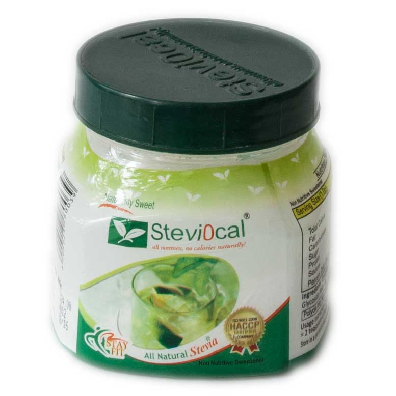 Steviocal Powder 200 gms