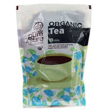 Pure & Sure Tea 250 gms