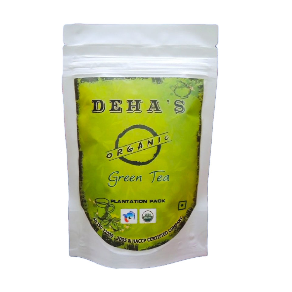 Deha Green Tea 100 gms