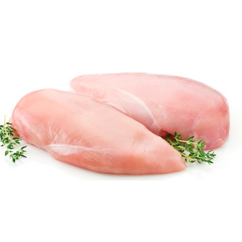 Boneless Chicken (Frozen) 1 Kg