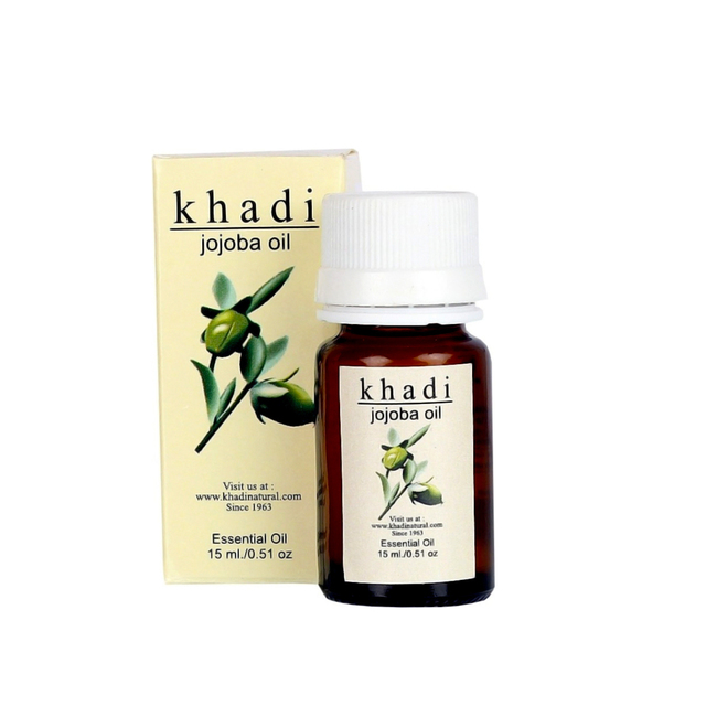 Khadi Jojoba Oil 15 ml