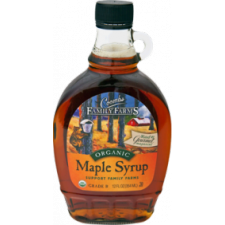 Joe's Maple Syurup