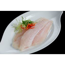 Fish Basa Fillet (Frozen) 350-400 grams