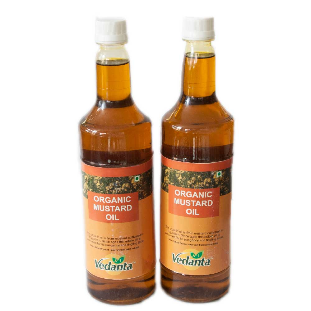 Pal agro Mustard Oil 2 Liters