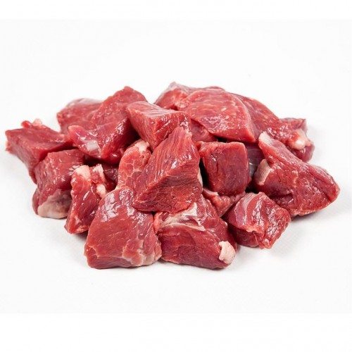 Lamb Legs (Frozen) cut in to 8 Pcs 1 kg