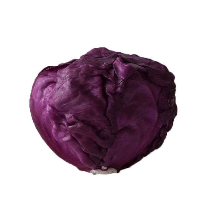 Red Cabbage 500 gms