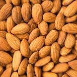 Almond California 1 kg