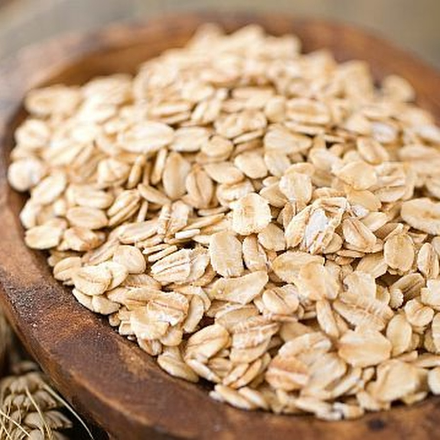 Sattvic Rolled Oats 1 Kg