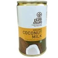 Phalada Organic Coconut milk 160 ml