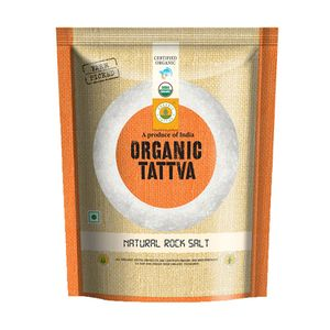 .Tattva Organic Rock salt 500 g