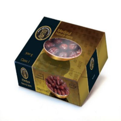 Medjoul Natural Dates 500 g