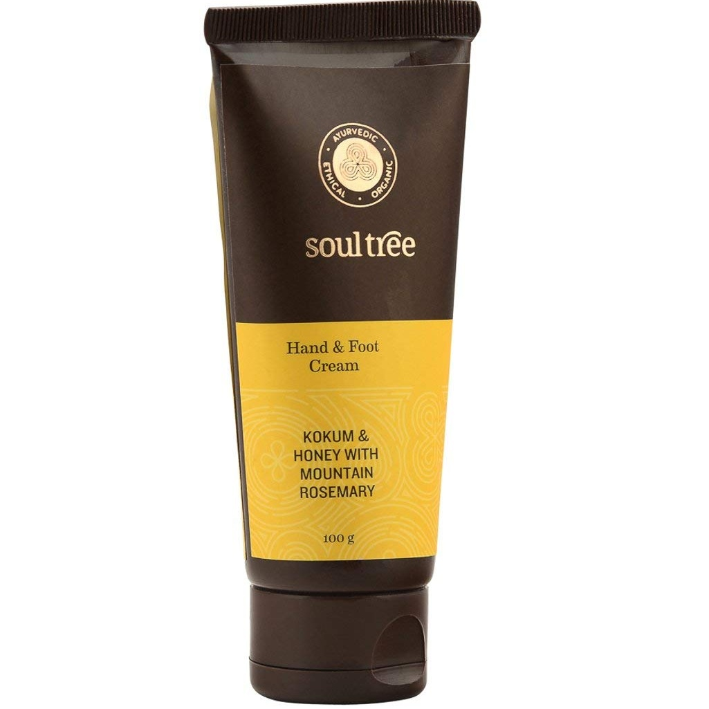 Soultree Hand & Foot Cream 100 gm
