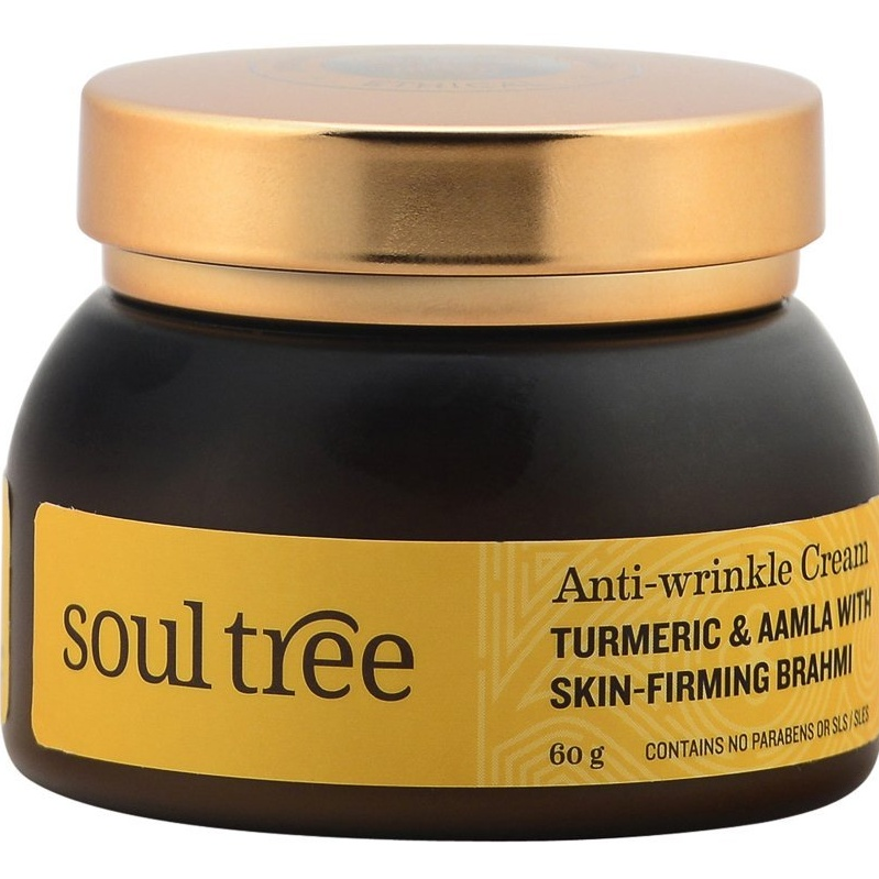 Soultree Anti-Wrinkle cream 60 gm