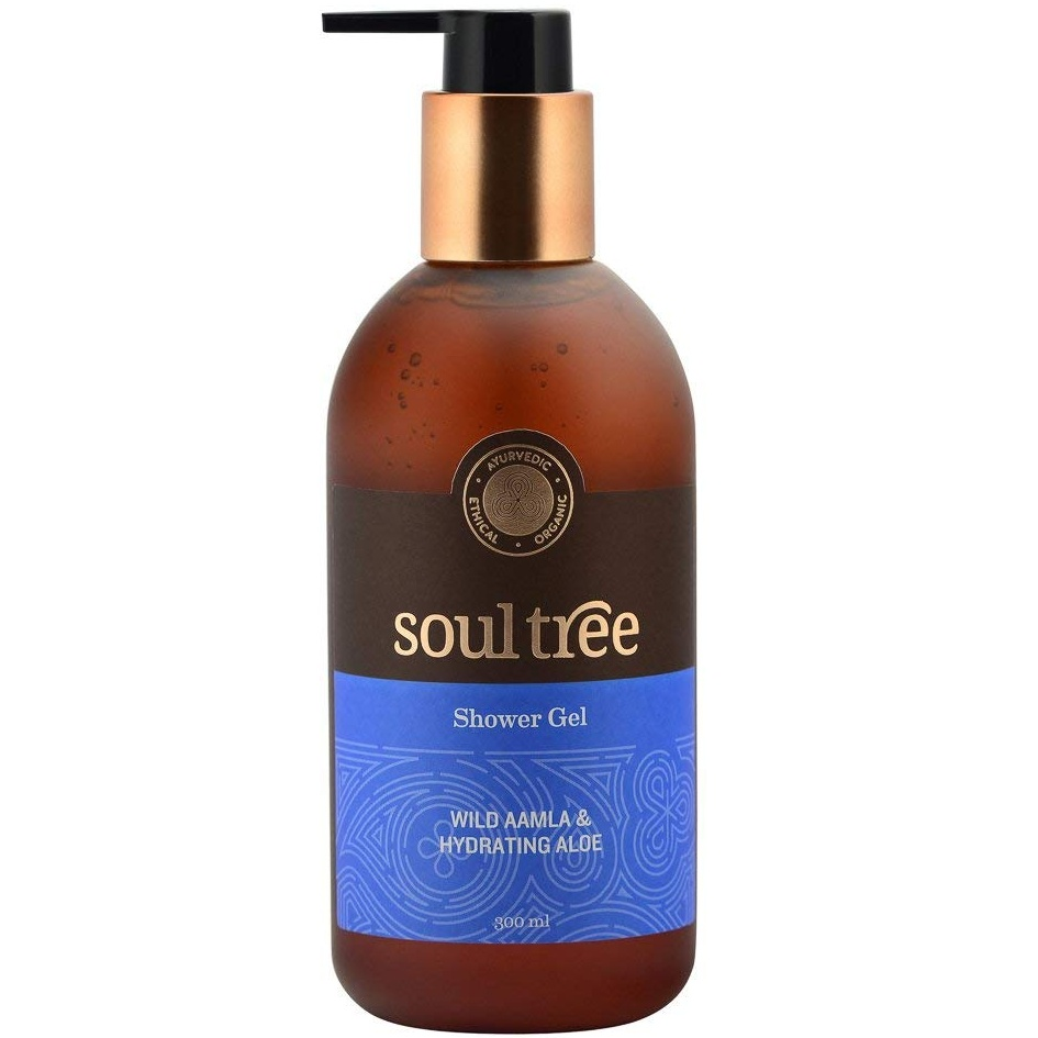 Soultree Amla Shower Gel 300 ml