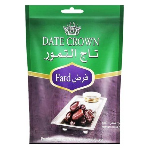 Date Crown Fard 500 gm
