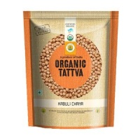 .Tattva Organic Kabuli Chana 500 gm