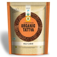 .Tattva Organic Kala Chana 500 gm