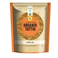 .Tattva Organic Chana Dal 500 gm