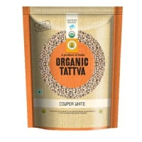 .Tattva Organic Cowpea White 500 gm