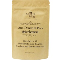 Ancient Living Anti Dandruff Pack 100 gm