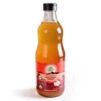 Organic India Apple Cider Vinegar 500 ml