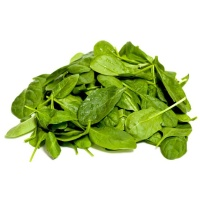 Baby Spinach-Bulk Pack (Approx 450 gm )