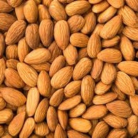 .Almond California Bulk Pack-3 kg