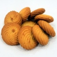 Wheafree Butter Sweet Cookies 200 gm