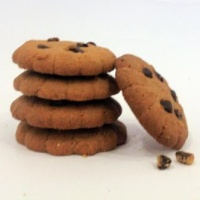 Wheafree Choco chip cookies 200 gm