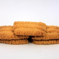 Wheafree Elaichi Cookies 200 gm
