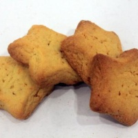Wheafree Kaju Butter Cookies 200 gm