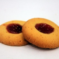 Wheafree Jam Biscuits 200 gm