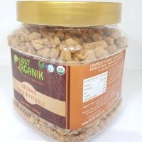 Just Organik Jaggery Pearls 500 g