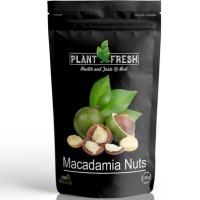 Plant Fresh Macadamia Nuts 150 gm