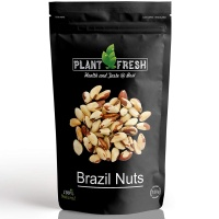 Plant Fresh Brazil Nuts 150 gm