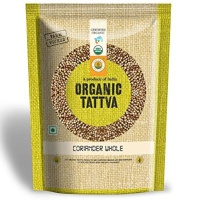 .Tattva Organic Coriander Seeds 100 gm