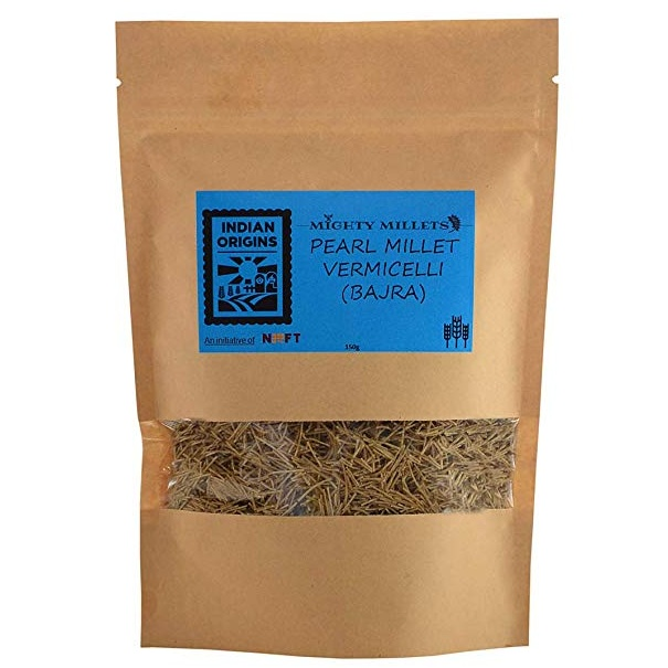 Indian Origins Pearl Millet Vermicelli 150G