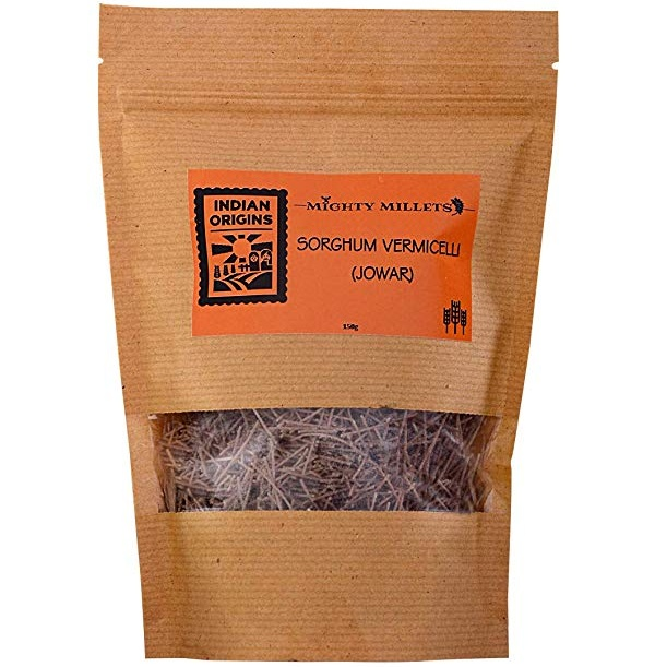 Indian Origins Sorghum Vermecelli 150G
