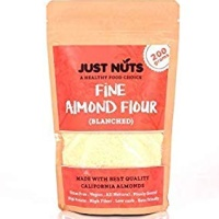 Just Nuts Fine Almond Flour 200 g