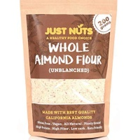 Just Nuts Whole Almond Flour 200 g